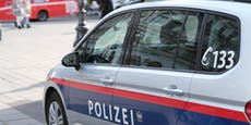 39-Jähriger schreit und bedroht mit Machete Jugendliche
