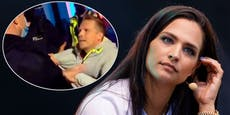 """""""So peinlich"""" – Amira über Oli Pochers Polizei-Aktion"""