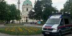 Jugendbande prügelt 15-Jährigen am Karlsplatz nieder