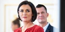 Dieser ÖVP-Angriff auf Grüne lässt die Koalition beben
