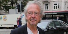 Nobelpreisträger Handke ging im Lockdown ins Wirtshaus