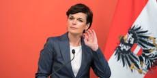 Wie sich die SPÖ mit Rendi-Wagner an Kickl verbrannte