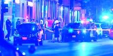 Tote und Verletzte nachSchießerei in Bar