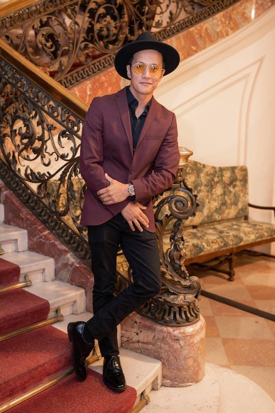 Musiker Vincent Bueno ist stinksauer auf seinen Handy-Anbieter