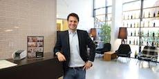 Wiener Chef bietet 40-Stunden-Job mit 4-Tage-Woche an