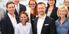 Rede am 20.10. – geht Blümel als Wiener VP-Chef?
