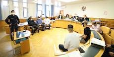 Haft für Arbeitslose, die hunderte Kilo Hanf verkauften