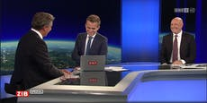 ORF-Bürger zieht Kollege live im TV mit keckem Witz auf