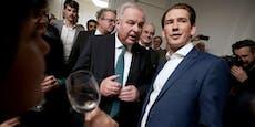 ÖVP-Landeschef glaubt nicht an Kurz-Rückkehr
