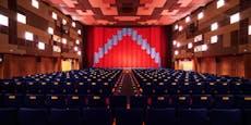 Wiener Gartenbau Kino erstrahlt in neuem Glanz