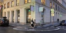 """Entsteht hier die neue """"Arnautovic-Bar"""" in Wien?"""