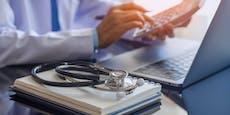 Ärztemangel in allen Regionen Niederösterreichs spürbar