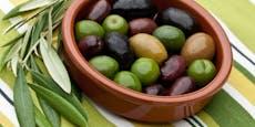 So gesundheitsschädlich sind künstlich gefärbte Oliven