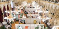 Bis zu 1.500 neue Helfer durch Wiener Freiwilligenmesse
