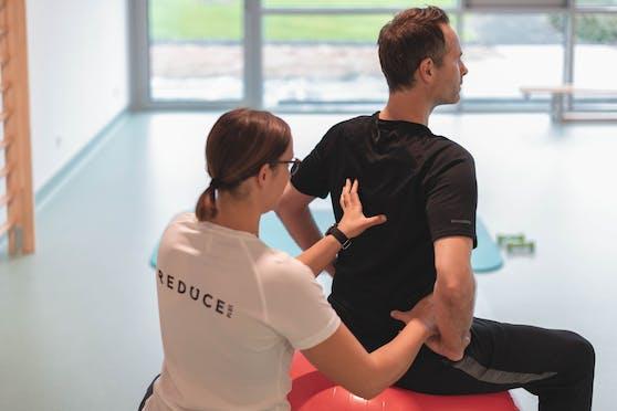 Ab dem nächsten Jahr wird Physiotherapie bundesweit auf Kassenkosten verfügbar sein.