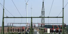 360 Millionen Euro für Flächenkraftwerk im Weinviertel