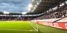 Stadion-Security soll 11-jährigen Fan geohrfeigt haben