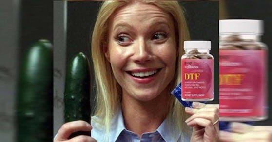 Ein neues Nahrungsergänzungsmittel von Goop soll die weibliche Libido steigern. Mit Themen rund um weibliche Sexualität und Lust setzt sich CEO Gwyneth Paltrow mit Vorliebe auseinander.