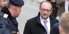 Kein Platz für Kurz – Schallenberg will Kanzler bleiben