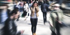 Depressionen und Panikattacken weltweit stark gestiegen