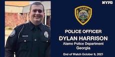 Polizist bei erster Schicht erschossen – Motiv Rache
