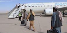 Erste Gespräche – USA beraten persönlich mit Taliban