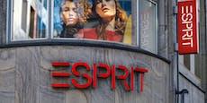 Erstickungsgefahr! Esprit ruft Kinderkleidung zurück
