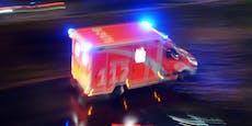 Teenies landen nach Ecstasy-Getränk auf Intensivstation