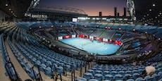 Impf-Deadline für Australian Open schon im November