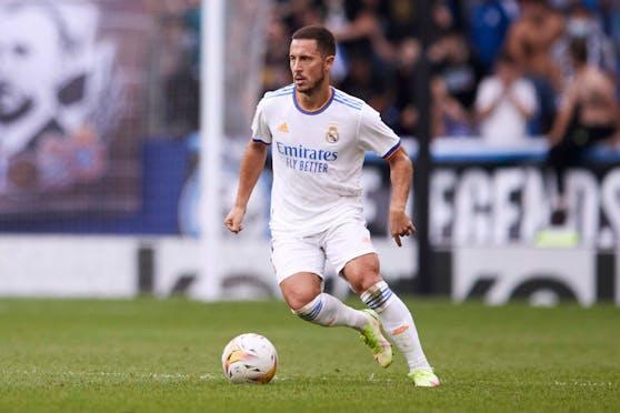Kehrt Eden Hazard zu Chelsea zurück?