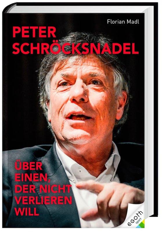 """Der Sportjournalist Florian Madl verfasste das Buch """"Peter Schröcksnadel – Über einen, der nicht verlieren will"""". Es erscheint im Egoth Verlag. Schröcksnadel hat es nicht autorisiert, goutiert es aber. """"Oberflächlich ist nur der der Gastbeitrag von Peter Filzmaier"""", sagt er. """"Das ist schlecht recherchiert, dabei ist er Wissenschafter."""""""