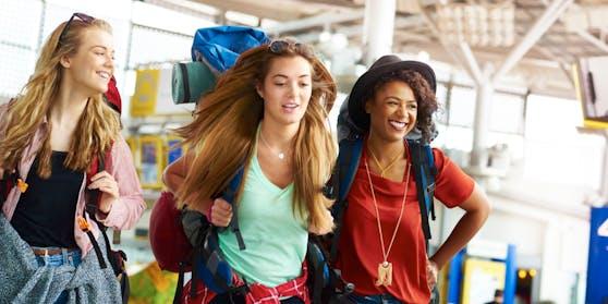60.000 Europäer zwischen 18 und 20 Jahren dürfen sich über ein Gratis Interrail-Ticket freuen.
