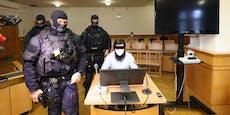 Wiener Terrorist will wieder auf seine Schauspielschule