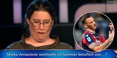 "Assinger-Zockerin verzagt: ""Arnautovic sagt mir was"""