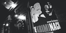 Mörderisch! Die Kriminacht in Wiens Kaffeehäusern