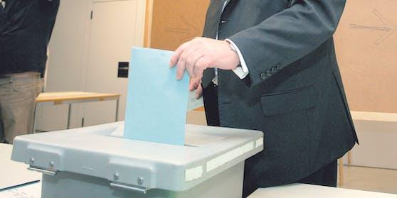Wahlen brauchen 3 Monate Vorlauf.