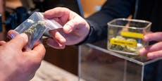 Lehrling des Jahres und Kicker verkaufte 6 Kilo Drogen