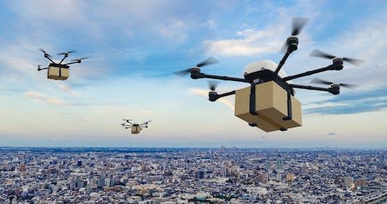 Durch das Projekt sollen zahlreiche Drohnen--Einsatzmöglichkeiten in Österreich entstehen.