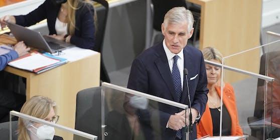 Michael Linhart (ÖVP)