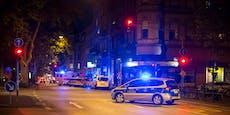 Polizist steckt junge Mutter (33) in Brand