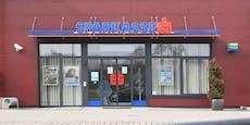 Erste-Online-Banking war fast kompletten Tag lang down