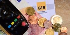 GIS-Gebühr wird erhöht – so viel zahlst du bald mehr