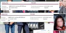 """Test-Chaos in NÖ: """"PCR immer nur wenige Stunden gültig"""""""