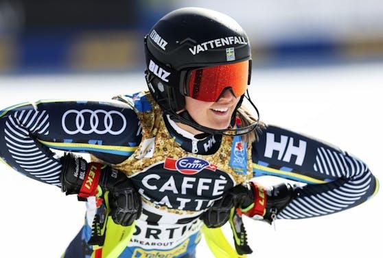 Emelie Wikström