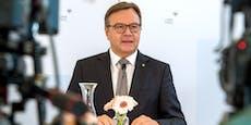 ÖVP-Landeschef Platter distanziert sich von Kurz