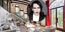 Marilyn Manson verkauft L.A.-Haus - es ist keine Gruft