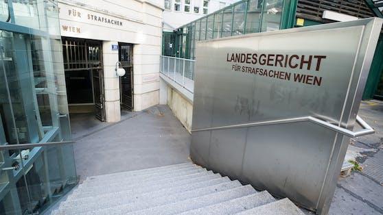 Ein Richter am Landesgericht Wien entscheidet nun über U-Haft