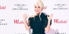 Lady Gaga verrät Geheimnis über ihre Schwester