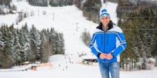 Skisaison– Landesrat drängt bei Corona-Regeln zur Eile