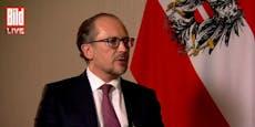 """""""Herzlos"""" – neuer Asyl-Aufreger des Kanzlers im TV"""
